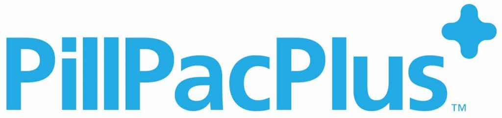 Pillpac Letterbox Logo