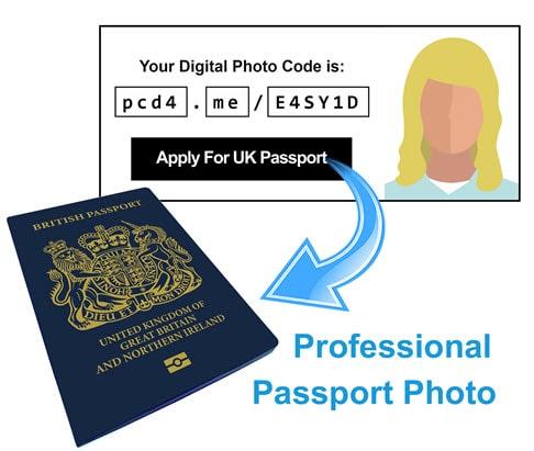 Photo ID Codes
